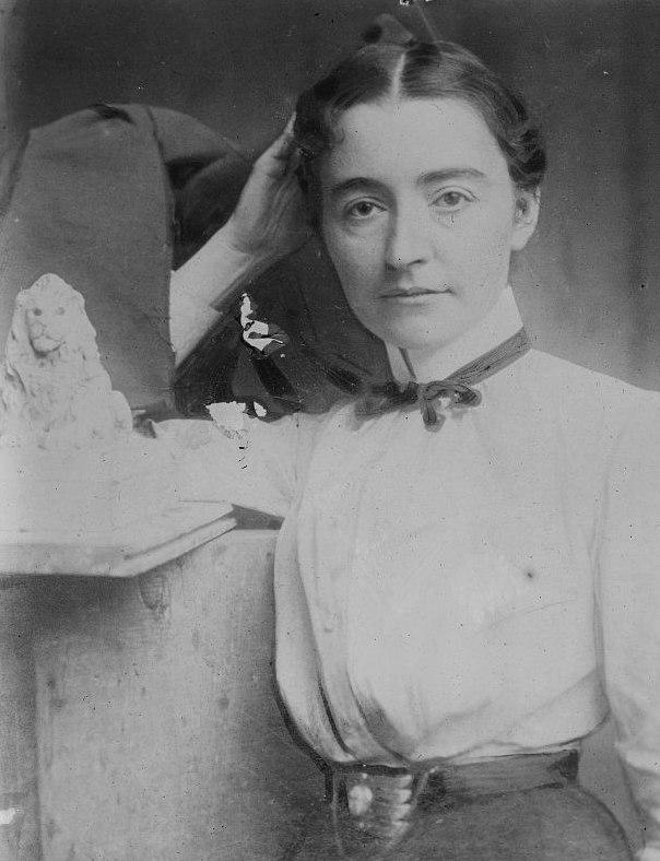 Helen Farnsworth Mears