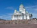 Helsinki Cathedral - Helsinki, Finland - panoramio - Sergey Ashmarin.jpg