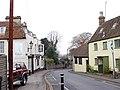 Henbury Road - geograph.org.uk - 115933.jpg