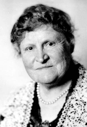 History of Canadian women - Henrietta Edwards (1849 – 1931) was a Canadian women's rights activist and reformer from Quebec. She was a member of The Famous Five.