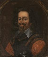 Henrik Holck, 1599-1633