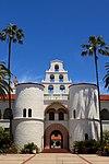 Hepner Hall, San Diego State University.jpg