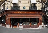 Hermès Store, Avenue George V, Paris 8e 003.JPG