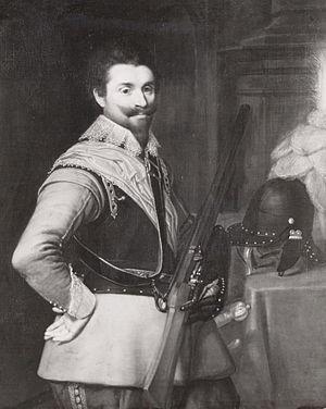 Herman Otto van Limburg Stirum