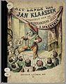 Het leven van Jan Klaassen verteld aan de Nederlandsche jeugd - PPN 85193353X - Image 1.jpeg