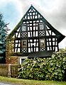 Heukewalde, half-timbered house.jpg