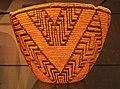 Hibulb Cultural Center - watertight cedar basket c. 1920 (20873657113).jpg