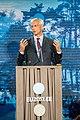 High-level Conference on Energy 'Europe's Future Electricity Market' Krišjānis Kariņš (37131449786).jpg