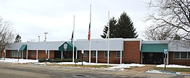 Highland Township offices