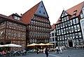 Hildesheim (D) Markt - panoramio.jpg