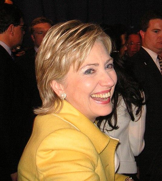 Hairstylis Magazine Hillary Clinton Hair Short Hairstyles