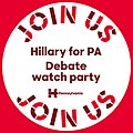Hillary for PA Debate watch party.jpg