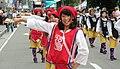 Himeji Yosakoi Matsuri Au 2013 4.jpg