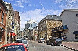 Historic Properties (Halifax) - Historic Properties Halifax
