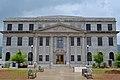 Historic Haywood County Courthouse; Waynesville, North Carolina; June 9, 2013.JPG