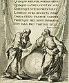 Historica notitia rerum Boicarum - symbolis ac figuris aeneis illustrata - in funere Caroli VII. Romanorum Imperatoris semp. aug. virtutum triumpho, solemnium quondam occasione exequiarum, accommodata (14745920244).jpg