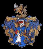Historical Oradea CoA 1600-1918.png