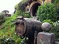 Hobbiton, The Shires, Middle Earth, Matamata, North Island, New Zealand - panoramio (8).jpg