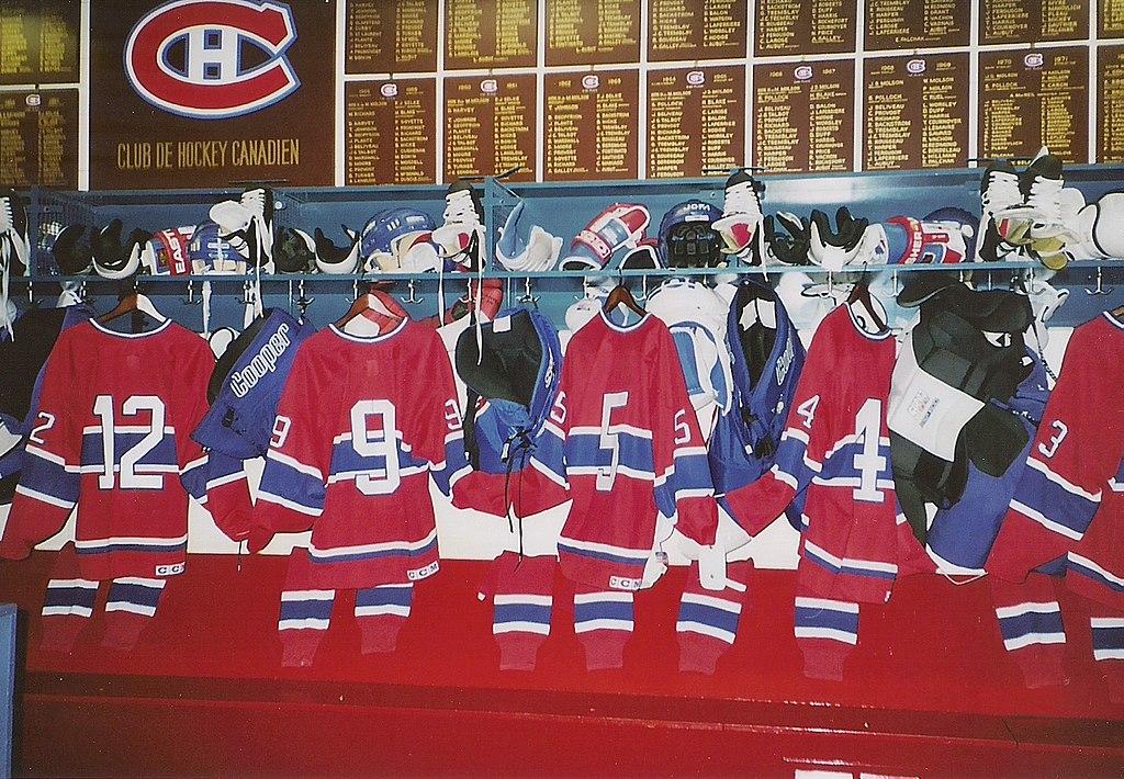 Montreal Canadiens - športové rekordy v NHL