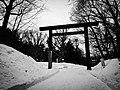 Hokkaido Jingu, Hokkaido Shrine, Sapporo, Hokkaido, Japan, 北海道神宮, 札幌, 北海道, 日本, ほっかいどうじんぐう, さっぽろし, ほっかいどう, にっぽん, にほん (16143112634).jpg