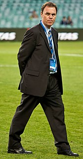 Holger Osieck German footballer