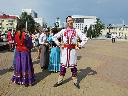 Holiday Bashkir national costume 64.jpg