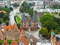 Holstentor von Lübeck.jpg