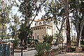 Holy Land 2016 P0365 Mount of Beatitudes Church of the Beatitudes Tabgha.jpg