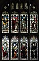 Holy Men window, Feilden chapel, St Andrew's Church, Bebington.jpg