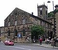 Holy Trinity Church - Towngate - geograph.org.uk - 500165.jpg