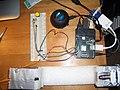 Home-made Laser Tripwire with audio alert using RaspberryPi.jpg