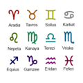Homestuck Troll symbols.png