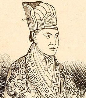 Hong Xiuquan leader of the Taiping Rebellion