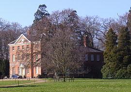 Honing Hall