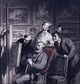 Honoré Daumier - The Amateurs - Google Art Project.jpg