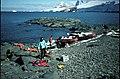 Horseshoe I 'The Isthmus' boats on beach.jpg