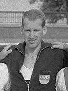 Horst Effertz 1964