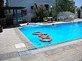 Hotel Drossos pool - panoramio.jpg