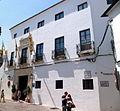 Hotel Las Casas de la Judería - Córdoba (España)..JPG
