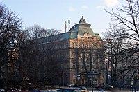 Hotel Royal,26 sw. Gertrudy street,Old Town,Krakow,Poland.jpg