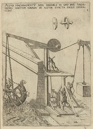 1584 in science - Instruments mathematiques mechaniques (1584) by Jean Errard