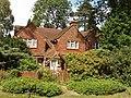 House near Dromenagh, New Denham - geograph.org.uk - 20469.jpg