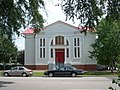 House of Peace Synagogue (Columbia, South Carolina).JPG