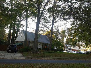Kings Park, Virginia Census-designated place in Virginia, United States