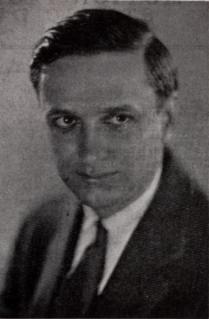 Howard J. Green American screenwriter