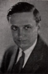Howard J. Green circa 1927