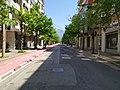 Hoxha Tasim street during COVID-19 .jpg