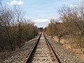 Hradčany, původní trať Brno - Tišnov (07).jpg