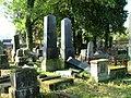 Hradec Králové, židovský hřbitov.jpg