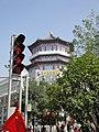 HuaShan mountain international hotel,xi'an,China - panoramio (1).jpg